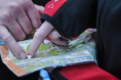 World Orienteering Day 2019